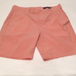 Vineyard vines Performance pink breaker shorts 34